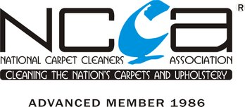 Logo for National Carpet Cleaners Association